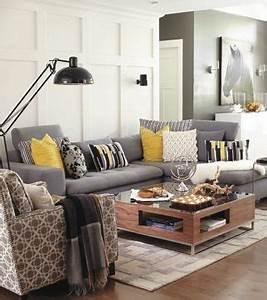 salon canap blanc latest tapis de couloir pour dcoration With tapis de couloir avec canapé convertible scandinave bobodeco