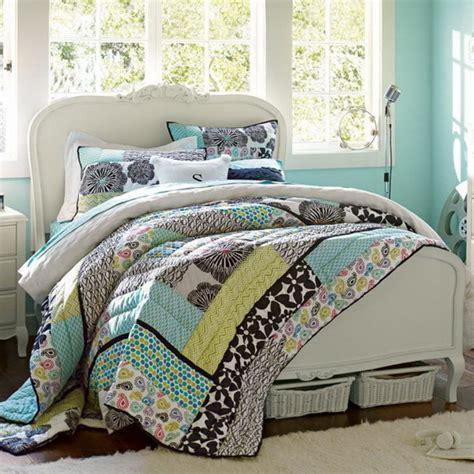 home teenage girls bedroom ideas  green bedroom