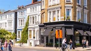 Notting Hill Stadtteil : notting hill der moderne stadtteil in london ~ Buech-reservation.com Haus und Dekorationen