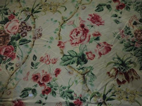 Colefax Fowler Upholstery Fabrics - colefax fowler fabric monmouth ebay