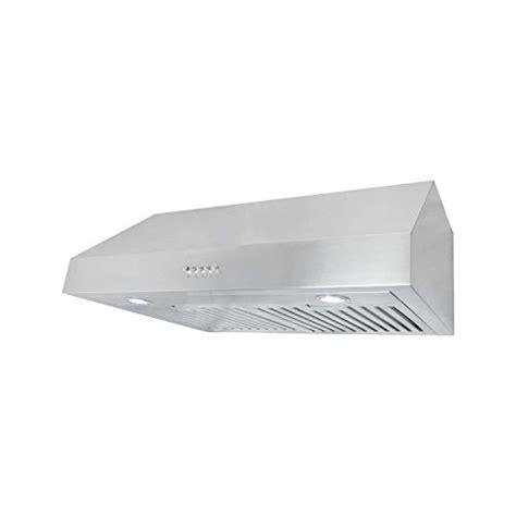 best under cabinet range hood 2017 cosmo 30 in 760 cfm ducted under cabinet range hood with