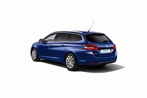 Prix 308 Peugeot : prix peugeot 308 restyl e tous les tarifs et quipements de la 308 photo 15 l 39 argus ~ Gottalentnigeria.com Avis de Voitures