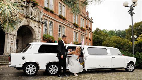 chauffeur berlin trabant limousine mieten berlinlimo24 telefon 030