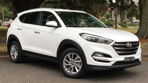 Hyundai Tucson Picture by Hyundai Tucson Elite Awd 2016 Review Road Test Carsguide
