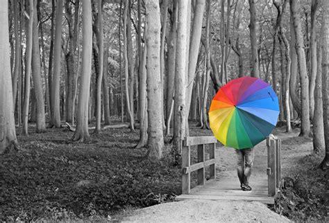 shop woman  colorful umbrella wallpaper  black