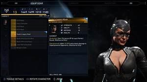 Catwoman Batman Returns Injustice | www.pixshark.com ...