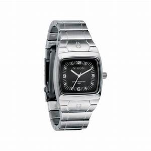 Nixon The Manual A760 1000 Watch