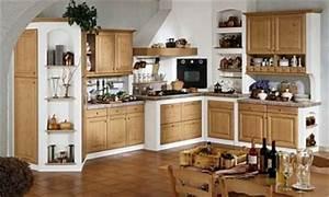 Moderne Küchen Aus Massivholz : holz ~ Sanjose-hotels-ca.com Haus und Dekorationen