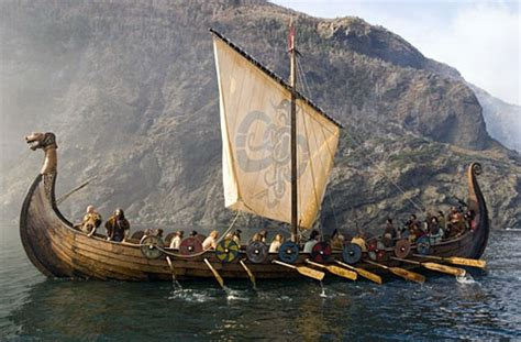 Viking Boat Names by Below The Surface Presents The Fleet Of Norse Dublin