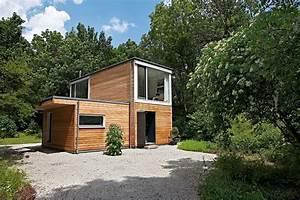 Kosten Anbau 20 Qm : modulhaus holz google search cabin pinterest leben ~ Lizthompson.info Haus und Dekorationen