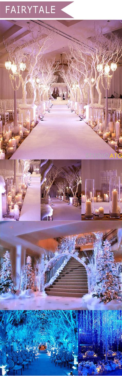 trending wedding theme ideas