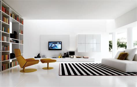 Interior Designing When Minimalism Collides With Daily