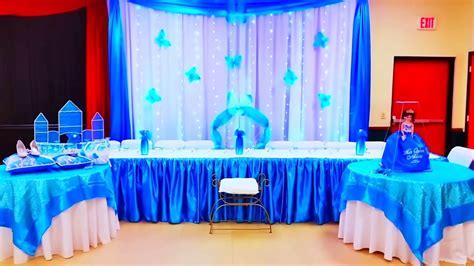 decoracion de 15 a 209 os color turquesa con teatro