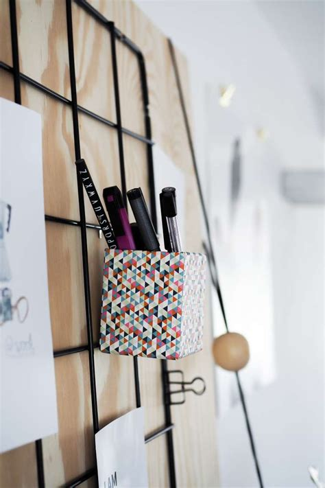 Media Wand Ikea by Ikea Hack Diy Wand Organizer Paulsvera