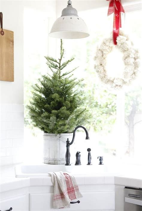 We're hosting christmas day this year, and it's been a while since we've done that so i've been researching recipes to create a traditional christmas dinner menu and i thought i'd share it with you. 10 Non-Traditional Christmas Tree Ideas - Fort Worth Magazine