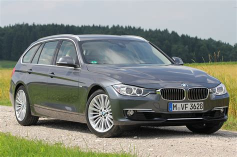Bmw 3 Series Sports Wagon by 2014 Bmw 3 Series Sports Wagon Autoblog