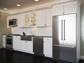 one wall kitchen layout with island kitchen design