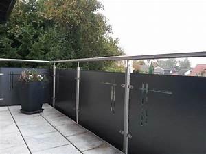 Bodenbeläge Balkon Außen : balkongel nder ein ideen balkon haus dekoration aussen ~ Michelbontemps.com Haus und Dekorationen