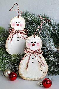 Bastelideen Holz Weihnachten : basteln mit holz bastelvorlagen weihnachten und winter ~ Orissabook.com Haus und Dekorationen