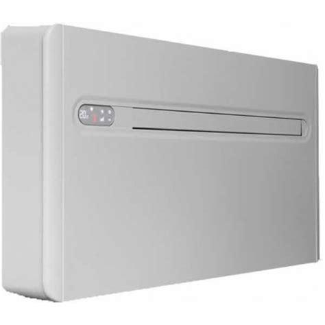 climatisation sans bloc exterieur climatiseur monobloc r 233 versible mural sans groupe ext 233 rieur fcs