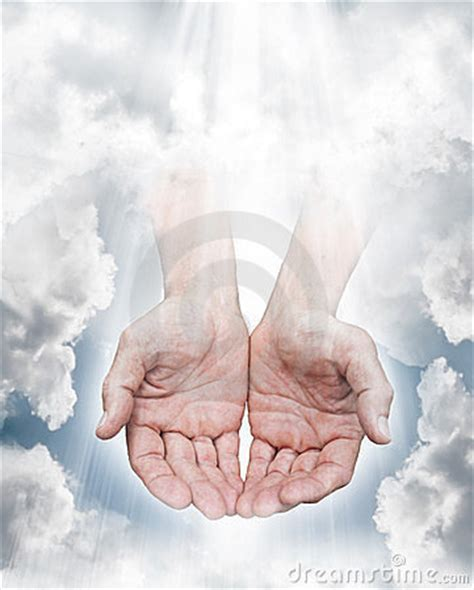 hands  god royalty  stock  image