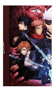 Crunchyroll - JUJUTSU KAISEN TV Anime Braces for October ...