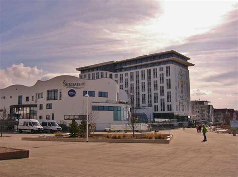 """aja Resort Hotel Mit Dem Nivea Haus U Spa Davor"" Aja"