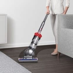 dyson slim upright vacuum cleaner iron check back soon blinq