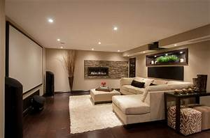 take your home to next level with stylish media room With take home design furniture