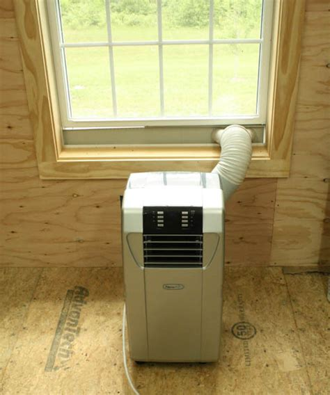 buying portable air conditioner
