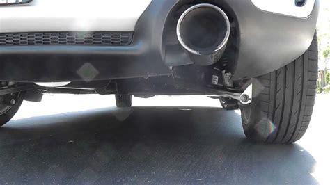 Exhaust Sound by Magnaflow Exhaust Sound 2012 Mini Cooper