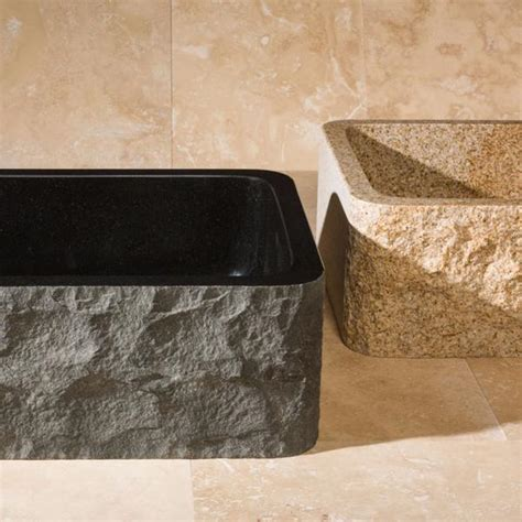 Stone Kitchen Sinks   Marble & Granite   Stone Forest