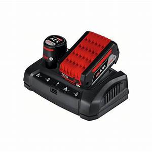 Bosch Pro 18v : chargeur bosch pro gax 18v 30 professional 1600a011a9 ~ Carolinahurricanesstore.com Idées de Décoration