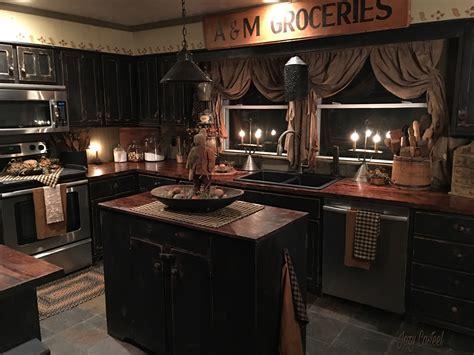 primitive country kitchen decor terrific ebay kitchen cabinet hainakitchen on country 4415