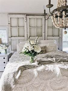 Beautiful Inspiration Shabby Chic Bedroom White Cottage