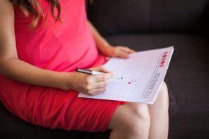 fruehschwangerschaft das sollten sie  den ersten