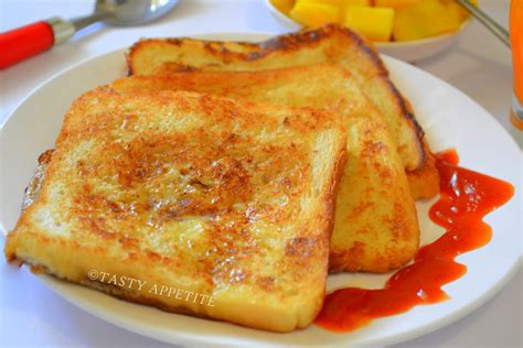 easy toast recipe how to make french toast quick recipe
