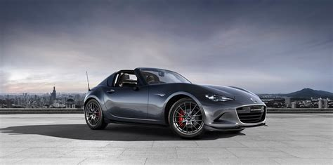 mazda mx  rf limited edition detailed