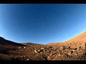 Mars Surface At Night - Pics about space