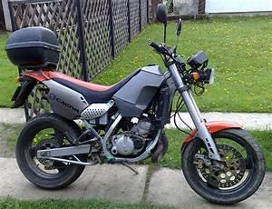 Cagiva Supercity 125 1991