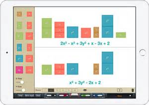 solving equations with algebra tiles