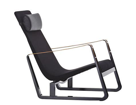 chaise jean prouvé prouvé cité lounge chair hivemodern com