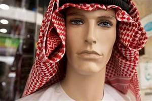 What do Arabs wear on their heads - UAE Style Magazine