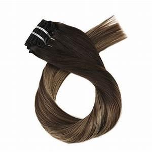 Ombré Hair Marron Caramel : teinture cheveux caramel comment choisir les meilleurs en ~ Farleysfitness.com Idées de Décoration