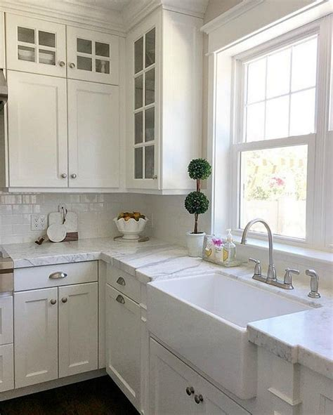 gorgeous kitchens  farmhouse sinks connecticut