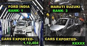 This Year's List Of Top 10 Car Manufacturers In India