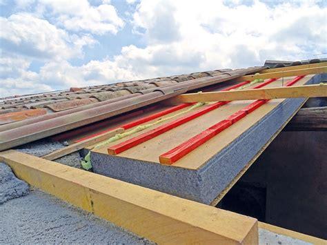 expert isolation toiture quickciel quickciel