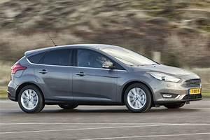 Ford Focus 1 : ford focus 1 0 ecoboost 125 titanium 2014 autotest ~ Melissatoandfro.com Idées de Décoration