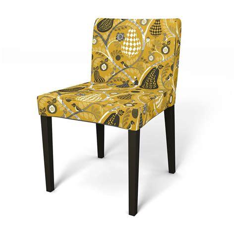 housse de chaise tissu 17 meilleures idées à propos de housse pour chaise sur