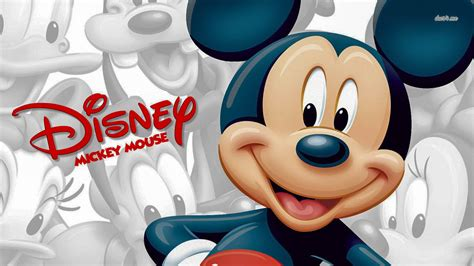 mickey mouse beautiful high resolution wallpapers  hd